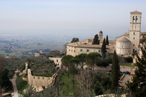 Assisi bella