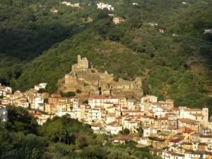 Castello normanno di Nicastro