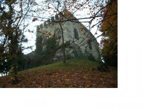 castello autunnale