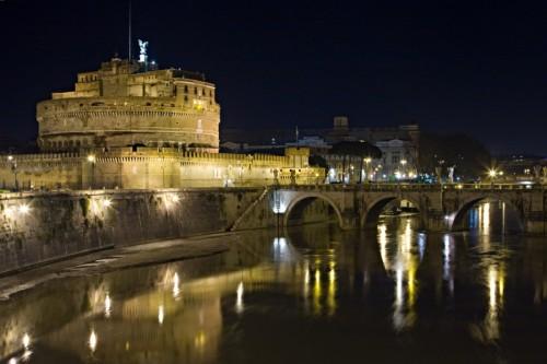 Roma - Riflessi dorati