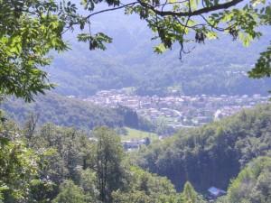 Piccolo comune della valle Vermenagna