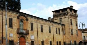 Palazzo Gonzaga-Acerbi