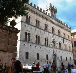 L'antica Cittadella di Chiavari