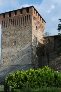 Rocca Pallavicino di Varano
