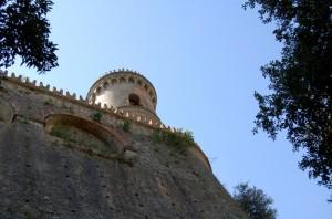 Caccuri: il castello