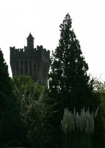 Torre di San Pelagio