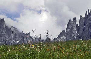 Gruppo dele Odle, Alto Adige,Val Gardena