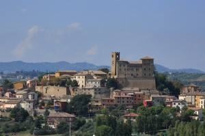 Il borgo di Longiano