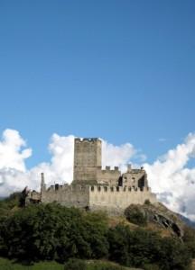 Castello di Cly 2