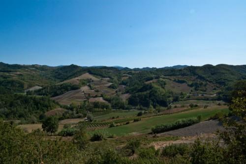 Borgo Priolo - panorami