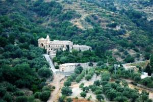 """La """"Petta degli Angeli"""" e il Convento di S. Maria degli Angeli"""