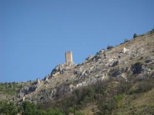 Torre di Raccapreturo