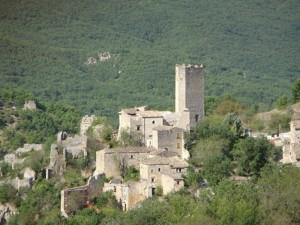 Torre di Beffi