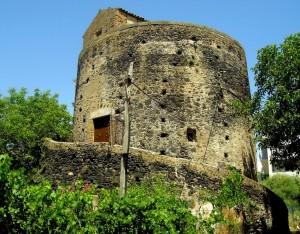 La Torre di Minà