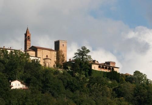 Rivanazzano Terme - Il castello di Nazzano
