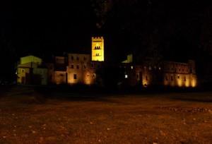 Il Borgo dei Cavalieri del Tau