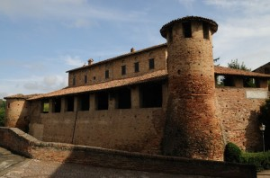 Il castello del XV secolo