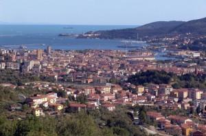 La Spezia Da Marinasco