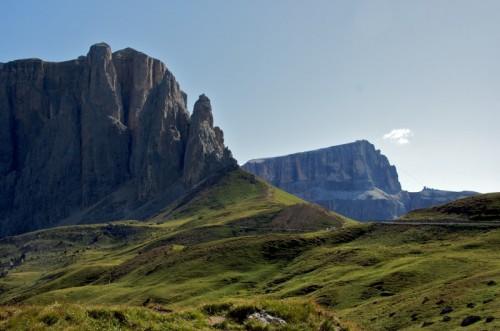 Selva di Val Gardena - Sella-Pordoi