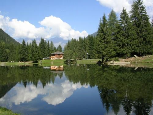 Pellizzano - Lago dei Caprioli