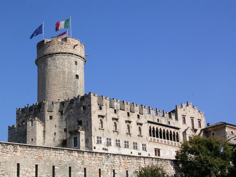 ''Castello del Buonconsiglio'' - Trento