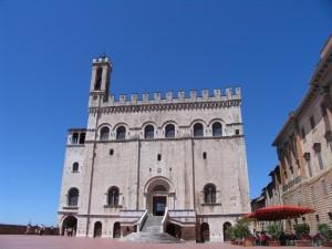 Palazzo Ducale dalla celeberrima Piazza