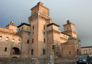 inquinando il castello!!