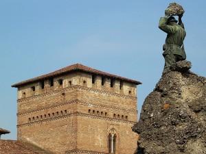 Aiuto!Il castello é in pericolo!