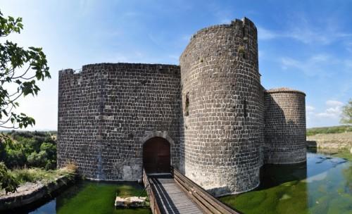 Canino - Il Castello di Vulci