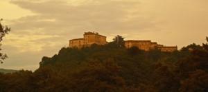 Il Castello di Rota