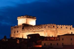 Castello Caetani 2