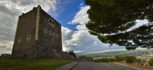 Il Castello Normanno di Paternò