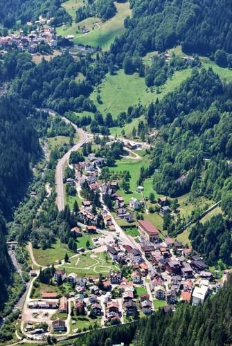 Rocca Pietore - Saviner