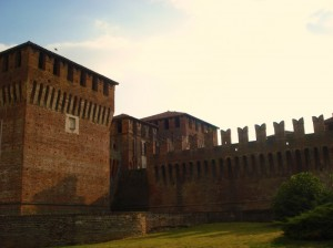 Rocca Sforzesca - Soncino (CR)