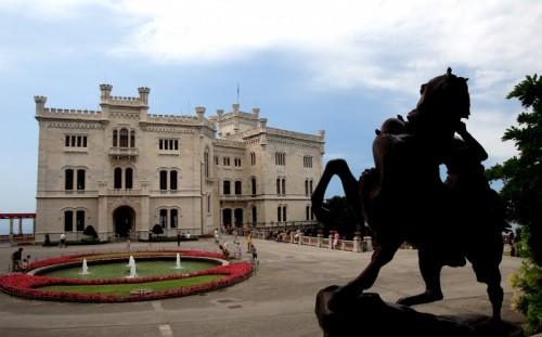 Trieste - Ricordando Massimiliano