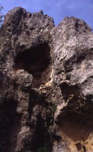 monumento naturale Camposoriano, Monti Ausoni, comune di Terracina (2)