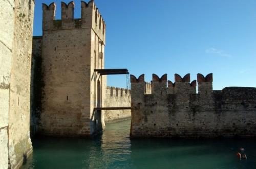 Sirmione - Il castello