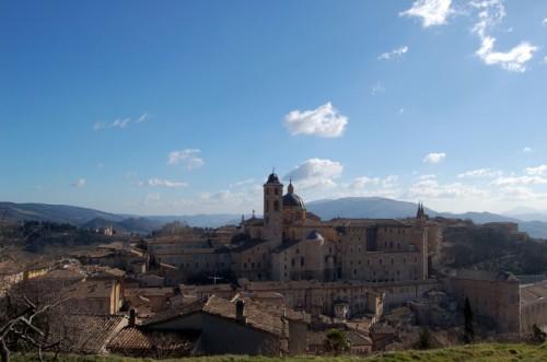 Urbino - La Cittadina