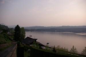 Il lago Grande