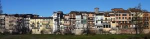 L' Oltre Torrente di Parma