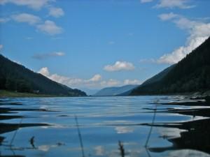 il Lago di Zoccolo