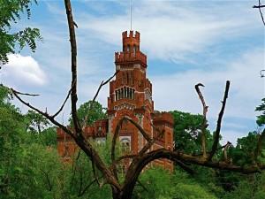 Il castello di crespi d'adda