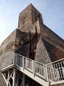Castello di Introdacqua