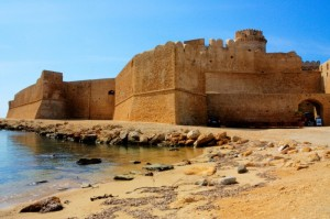 Fortezza Aragonese