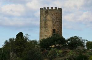 torre che domina