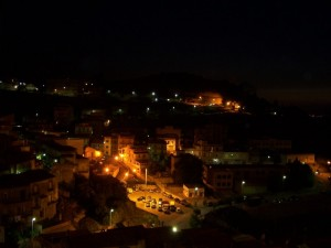 Un notturno paese..