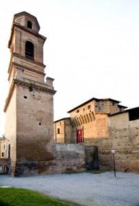 La Rocca dei Gonzaga