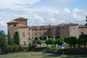 il castello dei Gonzaga