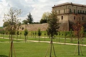 Rocca Sanvitale di Sala Baganza