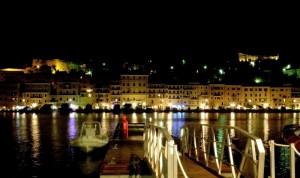 Luci della Notte a Portoferraio